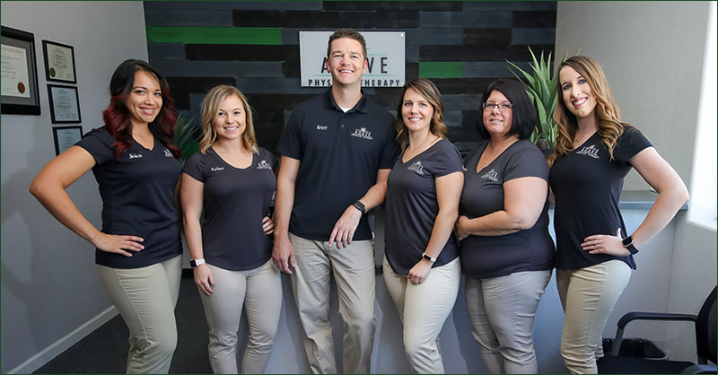 Meet Our Staff! - Agave Physical Therapy Lake Havasu City, AZ